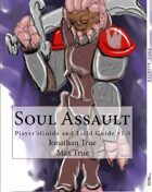 Soul Assault Table Top RPG v1.0