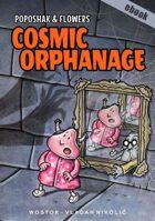 Poposhak and Flowers - Cosmic Orphanage