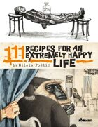 111 Recipes of an Extremely Happy Life