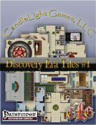 Discovery Era Tiles