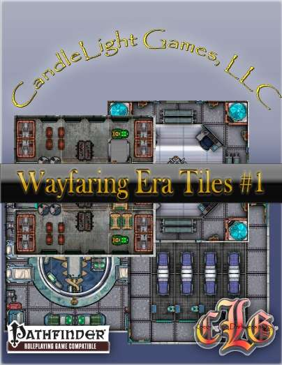 Wayfaring Era Tiles