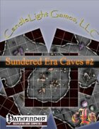 Sundered Era Cave  Tiles #2