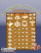 Middle Eastern Buildings (Kingdom Builder)
