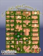Classic Buildings (Kingdom Builder)