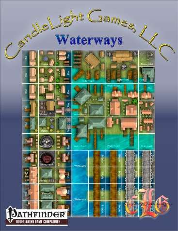 Waterways (Kingdom Builder)
