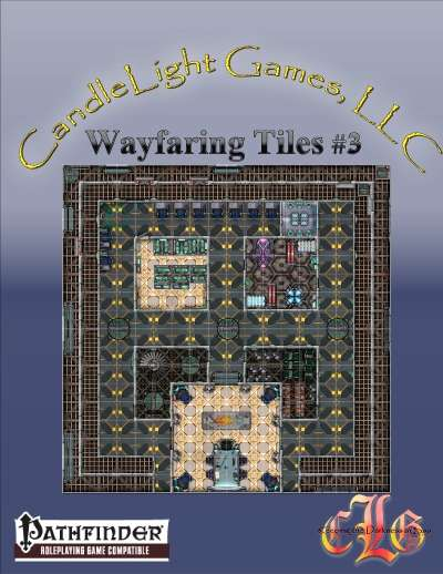 Wayfaring Era Tiles #3