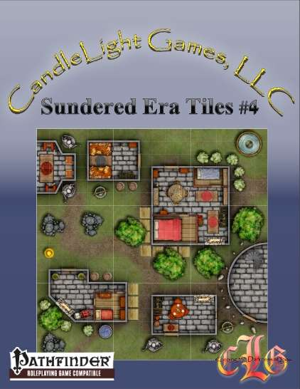 Sundered Era Tiles #4
