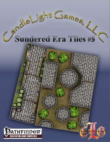 Sundered Era Tiles #5