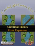 Universal Tiles #1: River Expansion