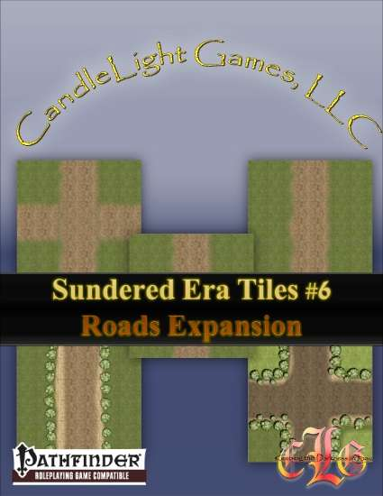 Sundered Era Tiles #6