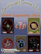 Drow Expansion Deck