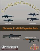 Discovery Era Rifle Expansion Deck