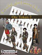 Sundered Era Token: Orcs 2