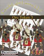 Sundered Era Token: Orcs 3