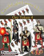 Sundered Era Token: Orcs 4