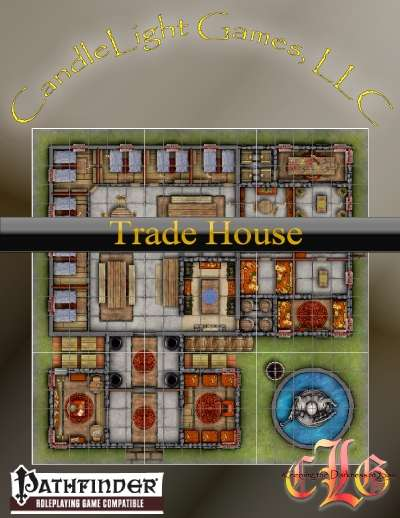 Sundered Era Trade House (for DTT)