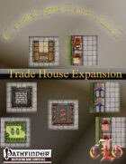 Sundered Era Trade House Tiles Expansion #2