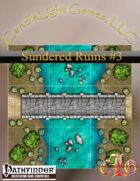 Sundered Era Ruins 3: River (for DTT)