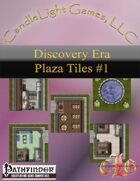 Discovery Era Town Center/Plaza Tiles (VTT)