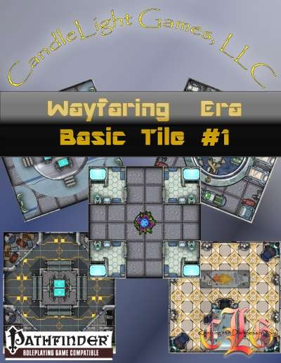 Wayfaring Era Basic Tiles (VTT)