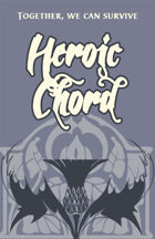 Heroic Chord (Sword of Symphonies Beta)