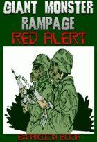 Z GMR: Red Alert