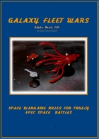 Galaxy Fleet Wars Basic Edition