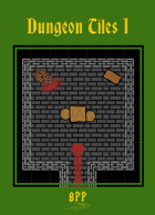 Dungeon Tiles I for Roll20