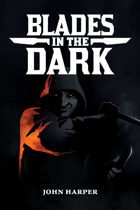 Blades in the Dark, Digital Edition Early Access