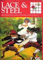 Lace & Steel