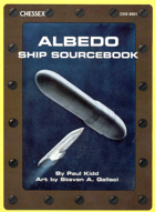 ALBEDO First Edition: Ship Sourcebook