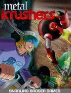 MetalKrushers