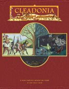 Cleadonia: A High Fantasy Adventure Game