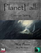 Planetfall Mega Bundle [BUNDLE]