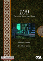 100 Taverns, Pubs and Inns