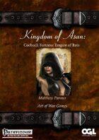 Kingdom of Asan: Cochocli Fortress: Empire of Rats