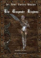 Get Some! Fantasy Warfare: The Gunpowder Kingdoms Army List