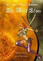 Get Some! Fantasy Warfare: The Wild Elves Army List
