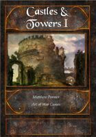 35 Fantasy Castles and Towers