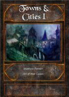 35 Fantasy Towns and Cities