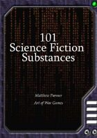 101 Science Fiction Substances