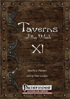 Taverns of the Week 11