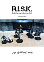 R.I.S.K. Supplement: Bots