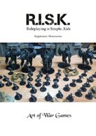 R.I.S.K. Supplement: Mercenaries