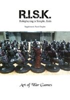 R.I.S.K. Supplement: Paani Empire