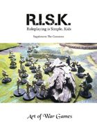 R.I.S.K. Supplement: The Consensus of Systems