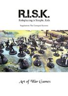 R.I.S.K. Supplement: The Ghost Systems