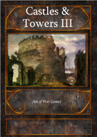 Fantasy Castles and Towers III