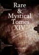 Rare and Mystical Tomes 14