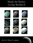 Stock-Art: Living Worlds II